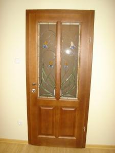Beltéri ajtó formák 11.