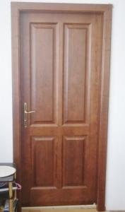 Beltéri ajtó formák, árlista 13.