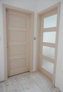 Beltéri ajtó formák, árlista 18.