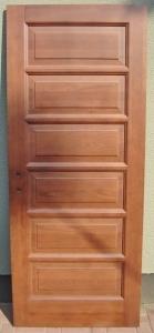 Beltéri ajtó formák, árlista 20.