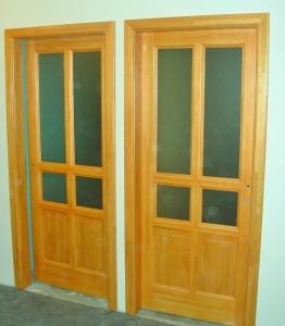 Beltéri ajtó formák, árlista 24.