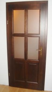 Beltéri ajtó formák, árlista 27.