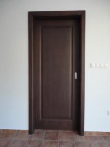 Beltéri ajtó formák, árlista 3.