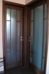 Beltéri ajtó formák, árlista 33.