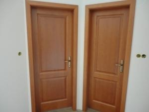Beltéri ajtó formák, árlista 4.