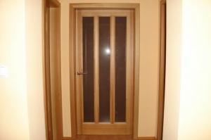 Beltéri ajtó formák, árlista 9.