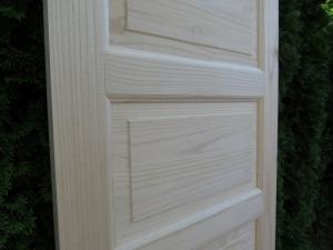 Beltéri ajtók fafajtái 1.