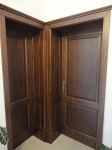 Beltéri ajtók fafajtái 2.