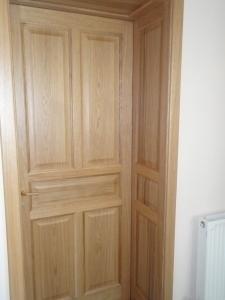 Beltéri ajtók fafajtái 4.