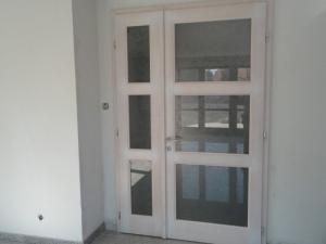 Beltéri kétszárnyú ajtók 5.