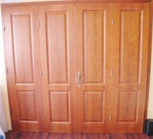 Beltéri harmónika ajtók 3.