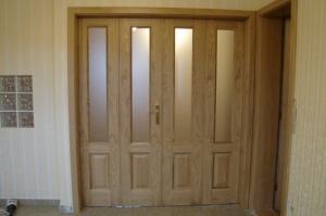 Beltéri harmónika ajtók 6.