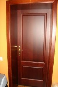 Beltéri ajtó tok választék 1.