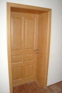 Beltéri ajtó tok választék 2.