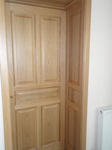 Beltéri ajtó tok választék 3.
