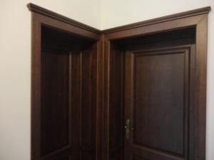 Beltéri ajtó tok választék 7.