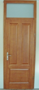 Beltéri ajtó tok választék 9.