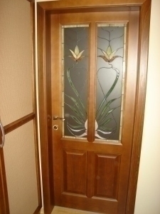 Beltéri ajtó betét választék 7.