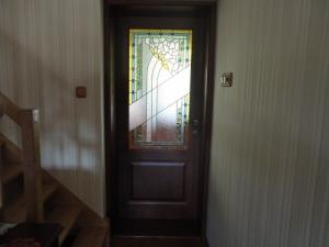 Beltéri ajtó betét választék 9.